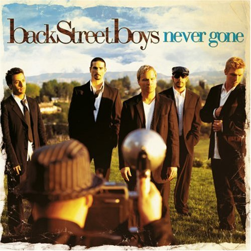 Backstreet Boys, Just Want You To Know, Piano, Vocal & Guitar (Right-Hand Melody)