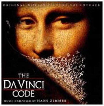 Hans Zimmer, Rose Of Arimathea (from The Da Vinci Code), Piano