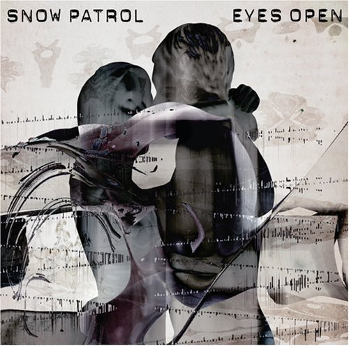 Snow Patrol, Chasing Cars, Piano, Vocal & Guitar (Right-Hand Melody)