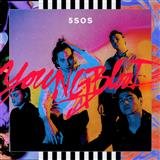 Download or print 5 Seconds of Summer Youngblood Sheet Music Printable PDF 7-page score for Pop / arranged Big Note Piano SKU: 410022.