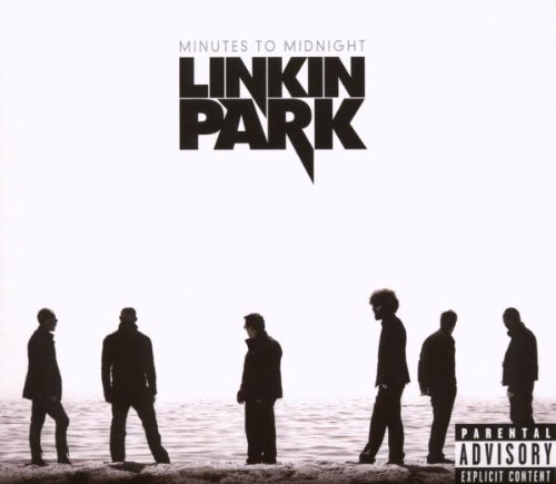 Linkin Park, What I've Done, Easy Guitar Tab