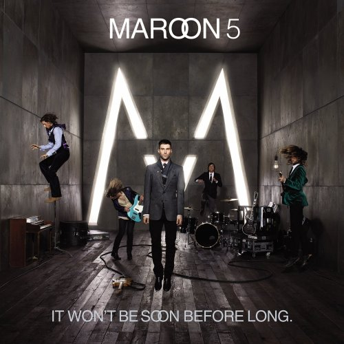 Maroon 5, Makes Me Wonder, Easy Guitar Tab