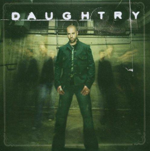 Daughtry, Home, Easy Guitar Tab
