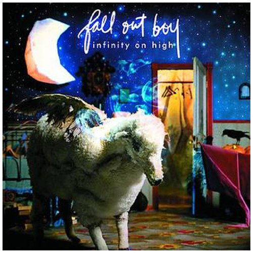 Fall Out Boy, This Ain't A Scene, It's An Arms Race, Easy Guitar Tab