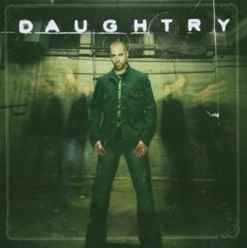 Daughtry, It's Not Over, Easy Guitar Tab