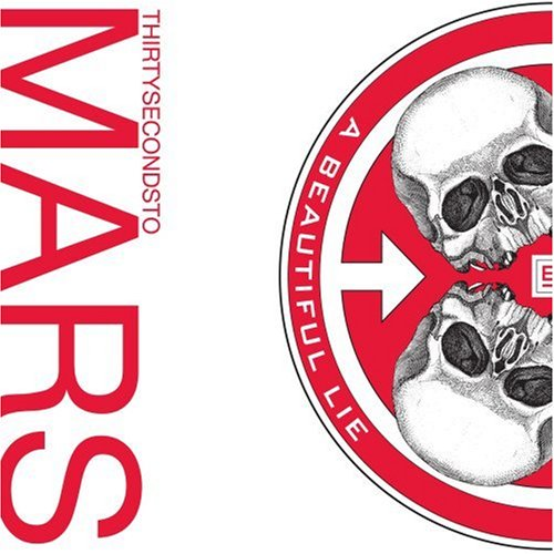 30 Seconds To Mars, A Beautiful Lie, Guitar Tab