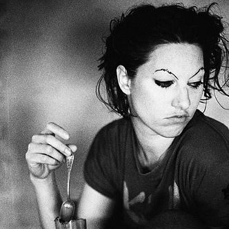 Amanda Palmer, Guitar Hero, Piano, Vocal & Guitar (Right-Hand Melody)