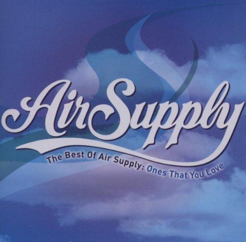 Air Supply \