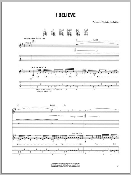 Joe Satriani \