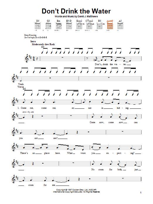 Dave Matthews Band \