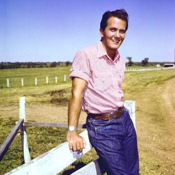 Pat Boone, The Exodus Song, Piano