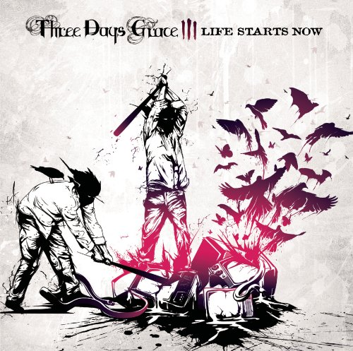 Three Days Grace \