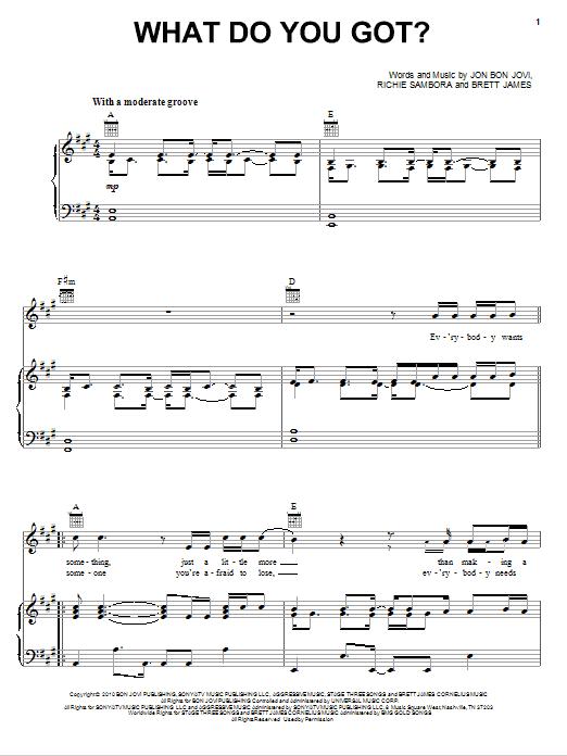 Bon jovi because we can instrumental + free mp3 download.