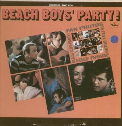 The Beach Boys, Barbara Ann, Ukulele