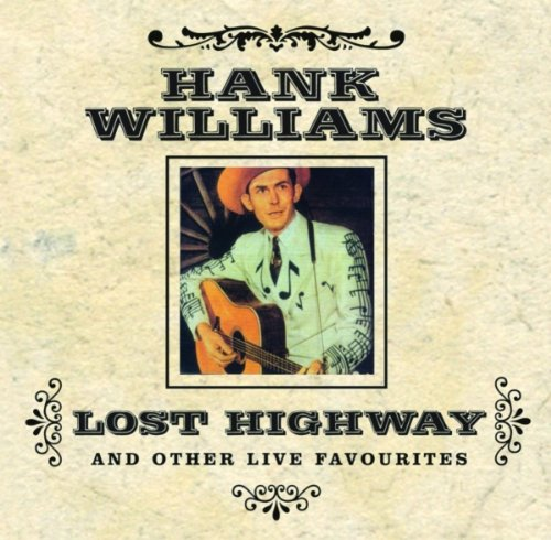 Hank Williams, I Can't Help It (If I'm Still In Love With You), Ukulele