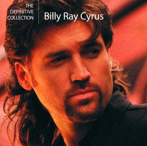 Billy Ray Cyrus, Achy Breaky Heart (Don't Tell My Heart), Ukulele