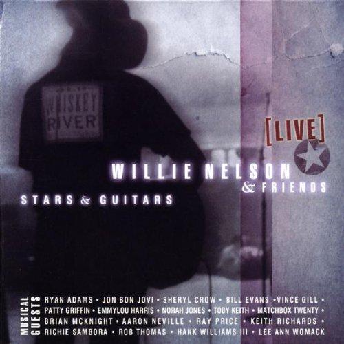 Willie Nelson \