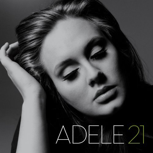 Adele, Someone Like You, Piano, Vocal & Guitar (Right-Hand Melody)