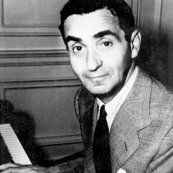 Irving Berlin, Count Your Blessings Instead Of Sheep, Piano