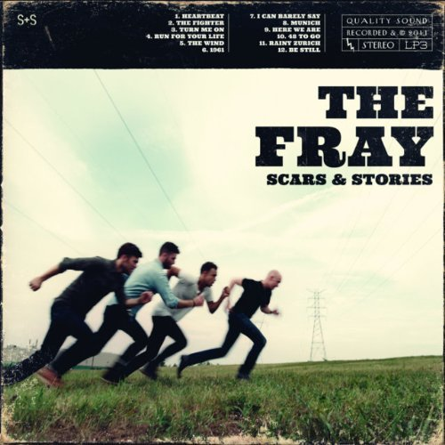 The Fray \
