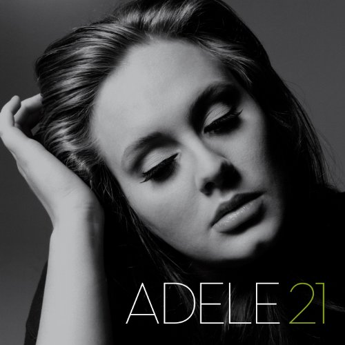 Adele, Someone Like You, Piano