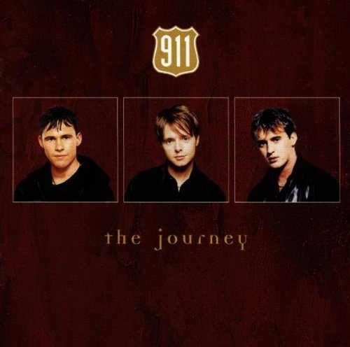 911, The Journey, Piano, Vocal & Guitar (Right-Hand Melody)