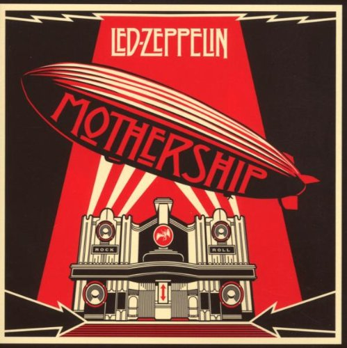 Led Zeppelin Over The Hills And Far Away Sheet Music Notes Chords