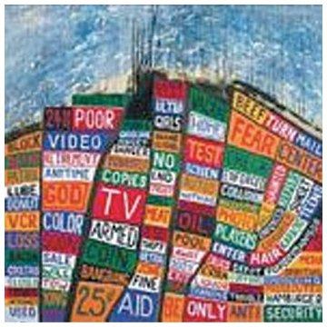 Radiohead, 2 + 2 = 5, Guitar Tab