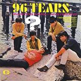 Download or print ? and the Mysterians 96 Tears Sheet Music Printable PDF 8-page score for Rock / arranged Keyboard Transcription SKU: 176778.