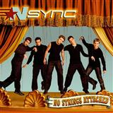 Download 'N Sync 'Bye Bye Bye' Printable PDF 4-page score for Pop / arranged Piano, Vocal & Guitar (Right-Hand Melody) SKU: 31324.