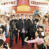 Download or print 'N Sync Girlfriend Sheet Music Printable PDF 9-page score for Pop / arranged Piano, Vocal & Guitar (Right-Hand Melody) SKU: 19335.