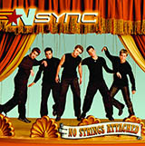 Download or print 'N Sync This I Promise You Sheet Music Printable PDF 6-page score for Love / arranged Easy Piano SKU: 65386.