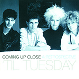 Download 'til tuesday 'Voices Carry' Printable PDF 6-page score for Pop / arranged Guitar Tab SKU: 418464.