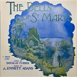 Download or print A. Emmett Adams The Bells Of St. Mary's Sheet Music Printable PDF 1-page score for Standards / arranged Lead Sheet / Fake Book SKU: 180201.