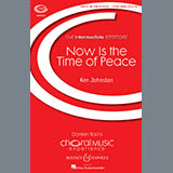 Download or print A.R.D. Fairburn Now Is The Time Of Peace Sheet Music Printable PDF 10-page score for Concert / arranged 2-Part Choir SKU: 76223.