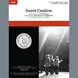 Download or print A Mighty Wind Sweet Caroline (arr. Dylan Oxford & A Mighty Wind) Sheet Music Printable PDF 9-page score for Pop / arranged TTBB Choir SKU: 474968.