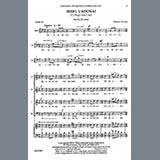 Download or print Aahron Harlap Shiru L'adonai (O Sing Unto God) Sheet Music Printable PDF 8-page score for Classical / arranged SATB Choir SKU: 485886.