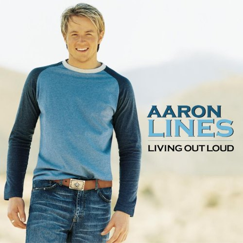 Easily Download Aaron Lines Printable PDF piano music notes, guitar tabs for Piano, Vocal & Guitar (Right-Hand Melody). Transpose or transcribe this score in no time - Learn how to play song progression.