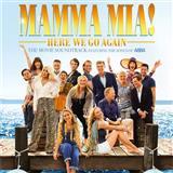Download ABBA 'Andante, Andante (from Mamma Mia! Here We Go Again)' Printable PDF 6-page score for Film/TV / arranged Easy Piano SKU: 254840.