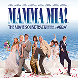 Download or print ABBA Dancing Queen (from Mamma Mia) Sheet Music Printable PDF 2-page score for Film/TV / arranged Violin Duet SKU: 433922.