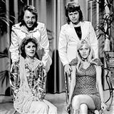 Download ABBA 'Lovers (Live A Little Longer)' Printable PDF 3-page score for Pop / arranged Guitar Chords/Lyrics SKU: 46726.
