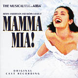 Download or print ABBA Mamma Mia (from the musical Mamma Mia!) Sheet Music Printable PDF 5-page score for Broadway / arranged Very Easy Piano SKU: 428314.