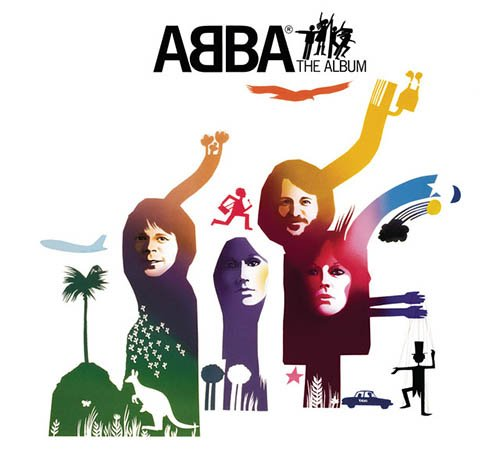 Easily Download ABBA Printable PDF piano music notes, guitar tabs for 5-Finger Piano. Transpose or transcribe this score in no time - Learn how to play song progression.