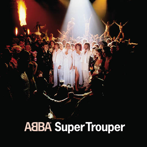 Easily Download ABBA Printable PDF piano music notes, guitar tabs for Ukulele. Transpose or transcribe this score in no time - Learn how to play song progression.
