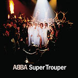 Download or print ABBA The Winner Takes It All Sheet Music Printable PDF 5-page score for Film/TV / arranged Big Note Piano SKU: 71740.