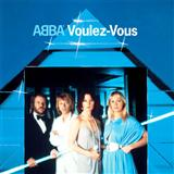 Download ABBA 'Voulez-Vous' Printable PDF 2-page score for Pop / arranged Beginner Piano SKU: 120578.