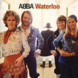 Download ABBA 'Waterloo' Printable PDF 3-page score for Pop / arranged Flute Solo SKU: 357072.