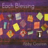 Download Abby Gostein 'Blessed Are We, B'ruchim Haba'im' Printable PDF 5-page score for Traditional / arranged Piano, Vocal & Guitar (Right-Hand Melody) SKU: 66384.