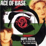 Download Ace Of Base 'The Sign' Printable PDF 6-page score for Rock / arranged Piano, Vocal & Guitar (Right-Hand Melody) SKU: 16274.