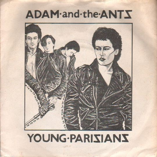 Easily Download Adam and the Ants Printable PDF piano music notes, guitar tabs for Guitar Chords/Lyrics. Transpose or transcribe this score in no time - Learn how to play song progression.